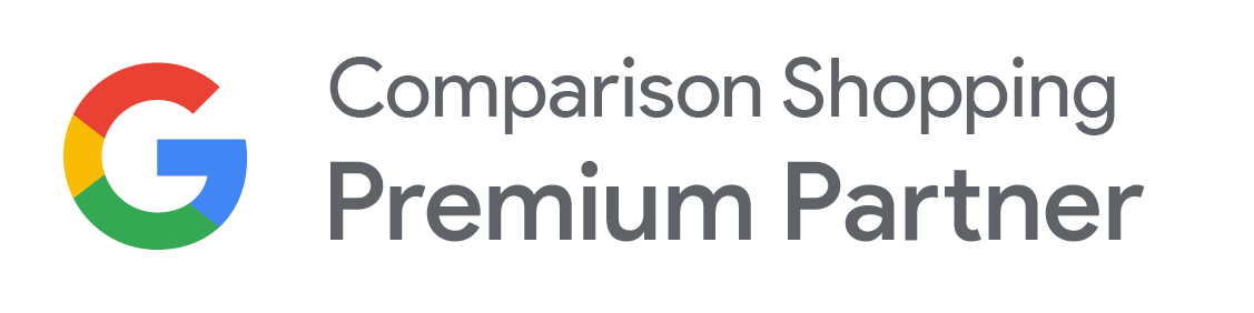 Google Comparison Shopping Premium Partner
